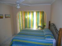 Main Bedroom - 23 square meters of property in Durban North