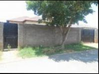 3 Bedroom 2 Bathroom Cluster for Sale for sale in Goudrand