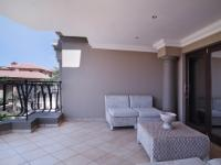 Balcony - 51 square meters of property in The Wilds Estate