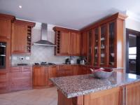 Kitchen - 20 square meters of property in The Wilds Estate