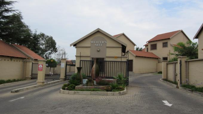 2 Bedroom Duplex for Sale For Sale in Halfway Gardens - Home Sell - MR137777