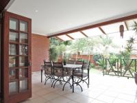 Patio - 34 square meters of property in Equestria