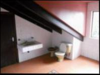 Bathroom 2 - 7 square meters