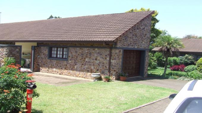 2 Bedroom Sectional Title For Sale in Hillcrest - KZN - Home Sell - MR137865
