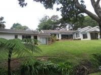 Front View of property in Kloof