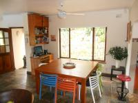 Dining Room - 25 square meters of property in Kloof