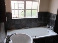 Main Bathroom - 6 square meters of property in Potchefstroom
