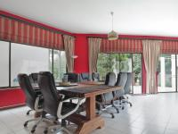 Lounges - 40 square meters of property in Waterkloof Heights