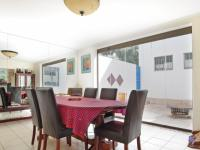 Dining Room - 22 square meters of property in Waterkloof Heights