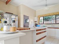 Kitchen - 28 square meters of property in Waterkloof Heights