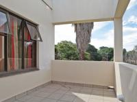 Balcony - 23 square meters of property in Waterkloof Heights