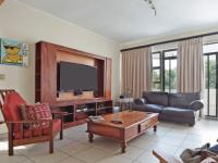 TV Room - 32 square meters of property in Waterkloof Heights