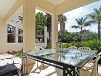 Patio - 51 square meters of property in Waterkloof Heights