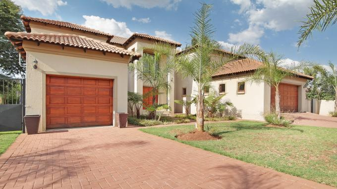 Absa Bank Trust Property 5 Bedroom House For Sale in Midstream Estate - MR137963