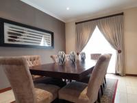 Dining Room - 19 square meters of property in Midstream Estate