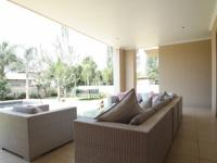 Patio - 39 square meters of property in Midstream Estate