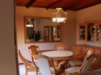 Dining Room - 7 square meters of property in Middelburg - MP