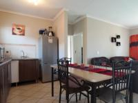 Dining Room - 8 square meters of property in Monavoni