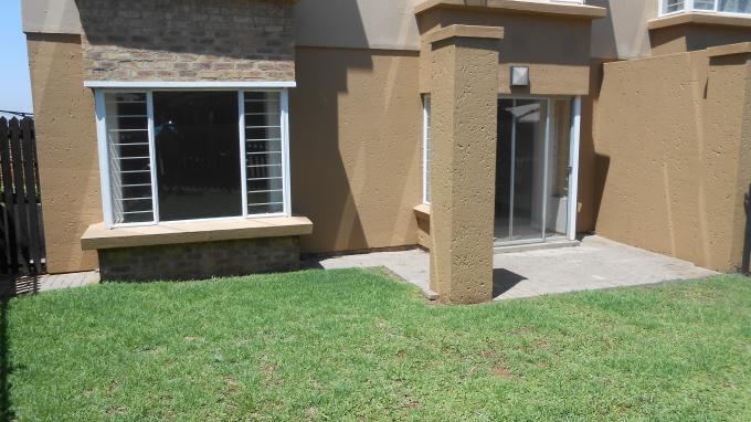 2 Bedroom Apartment to Rent To Rent in Reyno Ridge - Private Rental - MR138032