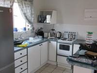 Kitchen - 7 square meters of property in Montgomery Park