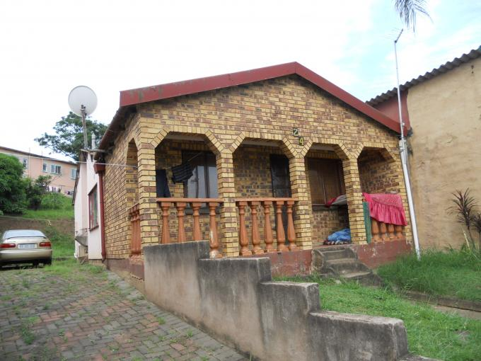 Absa Bank Trust Property House For Sale in Caneside - MR138097