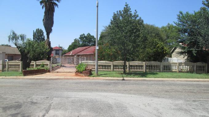 Standard Bank EasySell 2 Bedroom House for Sale For Sale in Boksburg - MR138099