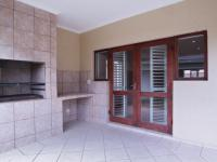 Patio - 12 square meters of property in Silver Lakes Golf Estate