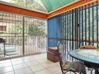 Patio - 11 square meters of property in Constantia Glen