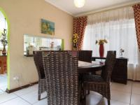 Dining Room - 35 square meters of property in Constantia Glen