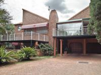 Front View of property in Constantia Glen