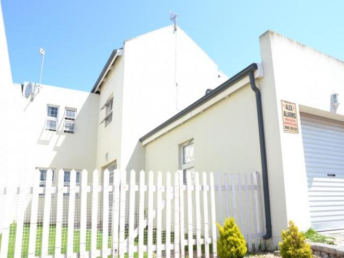 Standard Bank EasySell House for Sale For Sale in Langebaan - MR138121