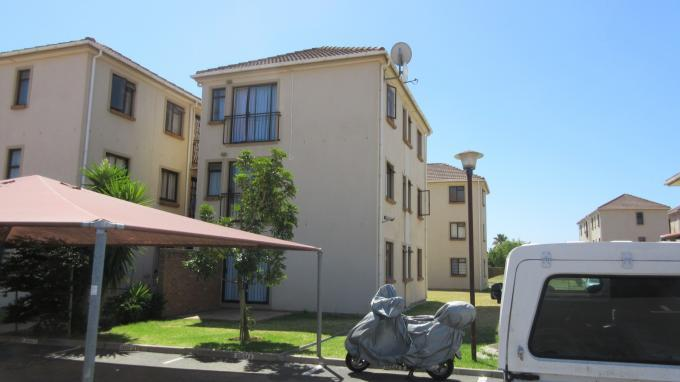1 Bedroom Apartment for Sale For Sale in Strand - Private Sale - MR138122