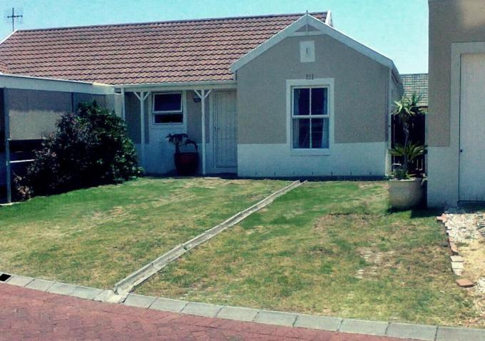 2 Bedroom Duet for Sale For Sale in Gordons Bay - Home Sell - MR138169