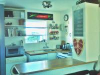 Kitchen of property in Gordons Bay