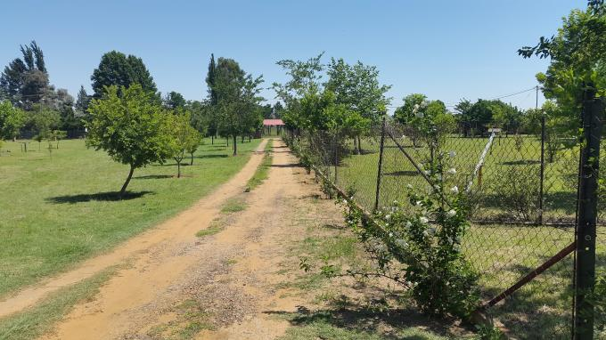 Smallholding For Sale in Bronkhorstspruit - Private Sale - MR138190