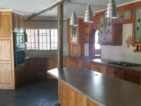 Kitchen - 21 square meters of property in Potchefstroom