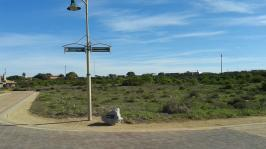 Spaces of property in Langebaan