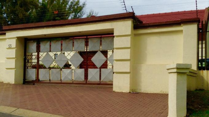 Standard Bank EasySell 4 Bedroom House For Sale in Petervale - MR138294