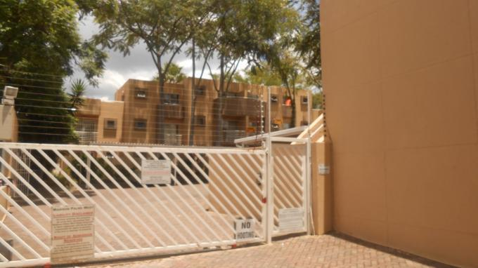 Standard Bank EasySell 2 Bedroom Apartment for Sale For Sale in Sandown - MR138297
