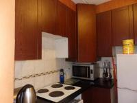 Kitchen of property in Sandown
