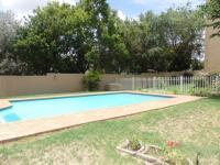 Backyard of property in Sandown