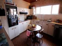 Kitchen of property in Kraaifontein