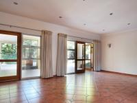 Dining Room - 29 square meters of property in Silver Lakes Golf Estate
