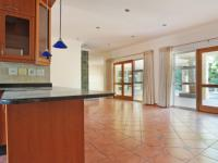 Kitchen - 14 square meters of property in Silver Lakes Golf Estate