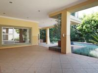 Patio - 62 square meters of property in Silver Lakes Golf Estate