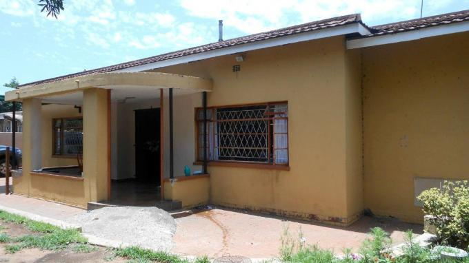 3 Bedroom House For Sale in Emalahleni (Witbank)  - Home Sell - MR138418