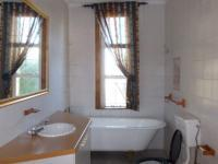 Main Bathroom of property in Theunissen