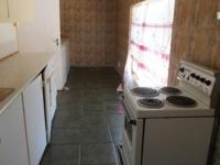 Kitchen of property in Theunissen