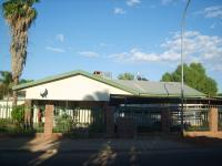 Front View of property in Upington
