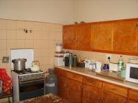 Kitchen of property in Upington